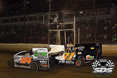 38 Grandview Speedway 7/20/19