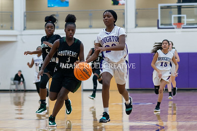 Broughton vs Southeast Raleigh | JV