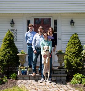 Panton Family 4-29-20