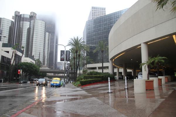 The LA Hotel DTLA