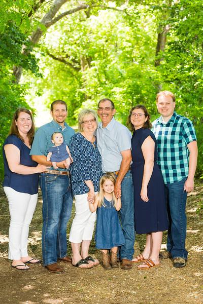 The F Family | June 2019 | KS