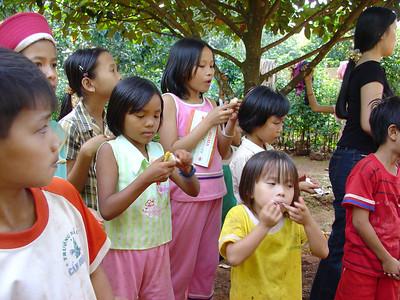 Vietnam Nov 2003