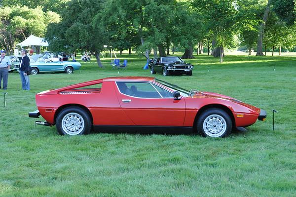 EOD 2014 Maserati 100yrs