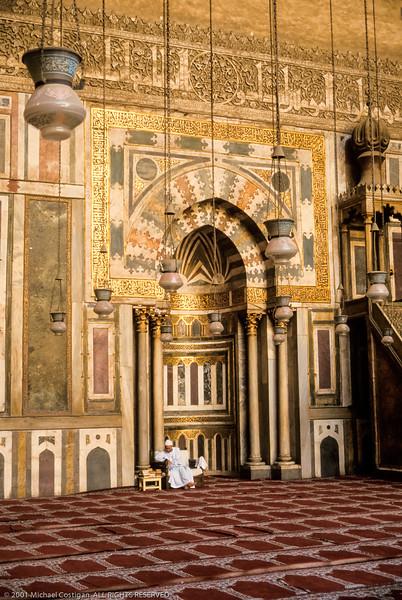 Ibn Tulun Mosque