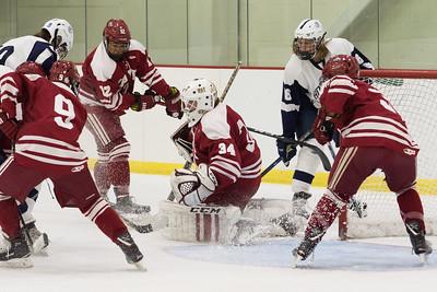 2/10/18: Boys' Varsity Hockey v Hotchkiss