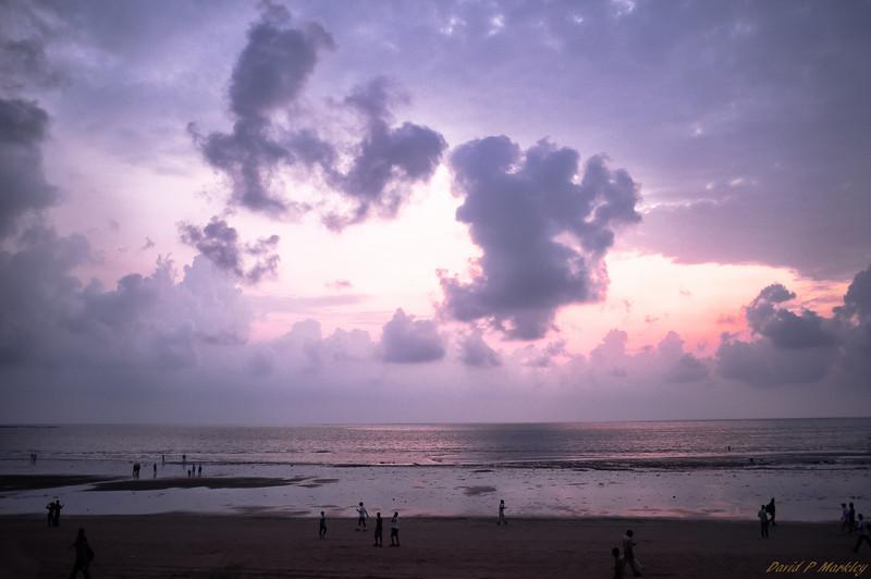 Indian Sky