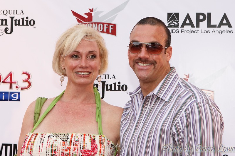 AIDS Project Los Angeles (APLA)l present its 22nd Summer Party, one of the most anticipated events of the season, on Saturday, August 4 at ÒThe LotÓ in West Hollywood. Entertainers Thelma Houston and Tiffany will headline on the 104.3 KBIG outdoor concert stage, while Showtime Networks will create the Queer As Folk dance party with special cast appearances on a soundstage.