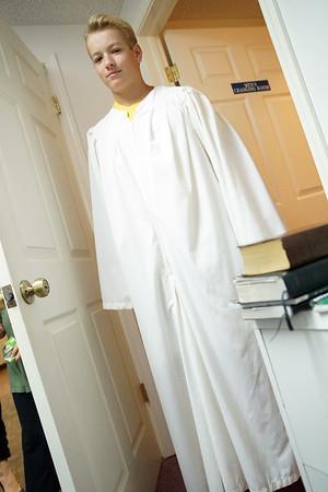 Baptism Beau 8.19.18