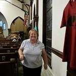 2011 - October Church Misc Mark Smeby Concert