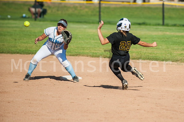 Buena vs Ventura Softball May 2, 2017