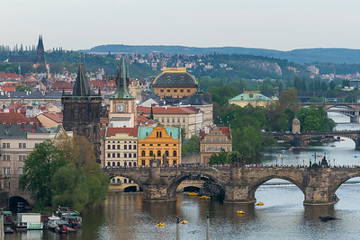 2012, Praga, Kutna Hora, Polanica Zdroj, Klodzko