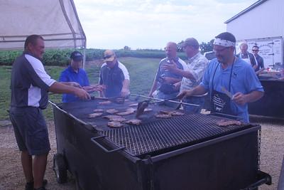 Iowa County Cattlemen's Steak Feed 7-20-17