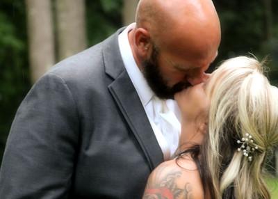 Janie & Scott's Wedding