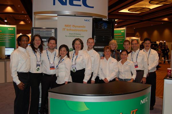 Gartner Data Center Conference 2008