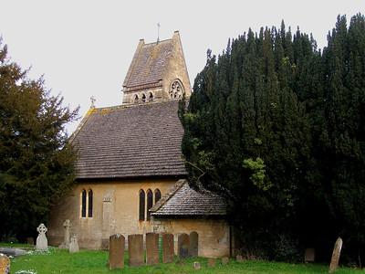 Little Tew (1 Church)