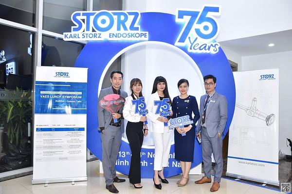 Karl Storz Vietnam | 75 Years Anniversary instant print photo booth @ The Reed Hotel Ninh Binh  | Chụp hình in ảnh lấy ngay Sự kiện tại Ninh Bình | Ninh Binh Photobooth