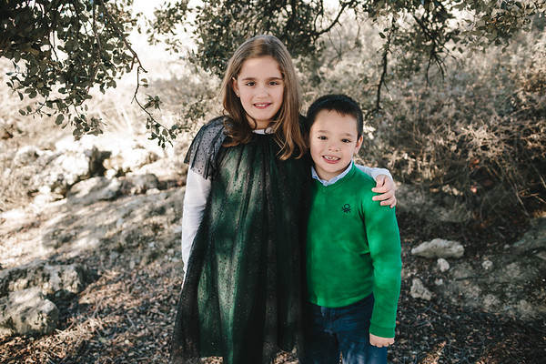 Xmas Camp Clara y Manu