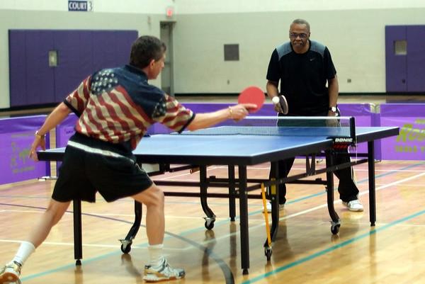 Scott Preiss - The Ping Pong Guy