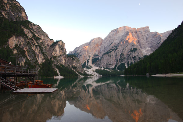 Northeast Italy & the Dolomites
