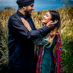 Jessie & Mandeep (Pre Wedding Shoot)