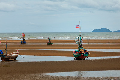 Prachuap Khiri-Khan Coast