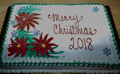 VVA 1048 CHRISTMAS PARTY 2018