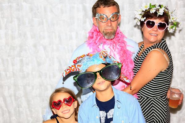 Morri and Jay Party Pics!