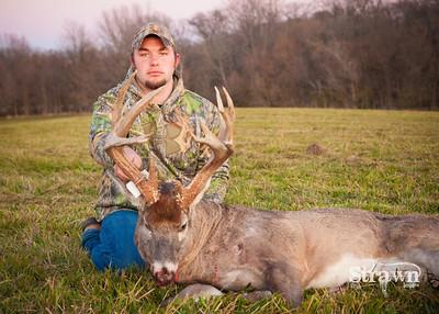 Kyle Gehrs Buck