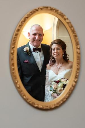 Leaberry Wedding