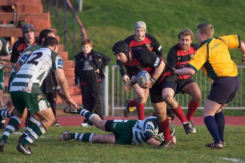 cheltenham Rugby v reading