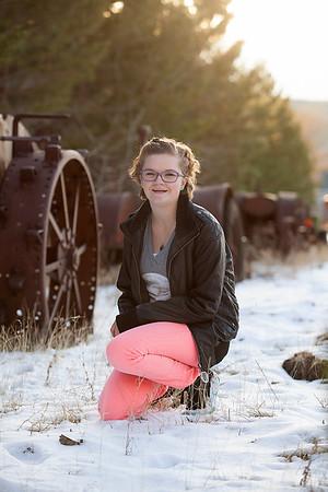Whitney Farnsworth - Class of 2015