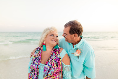Lisa & Steve 40th  Anniversary
