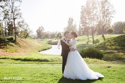 Alice & Kevin_Wedding Day