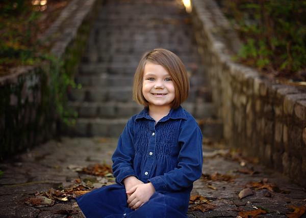 Madison {fall mini}