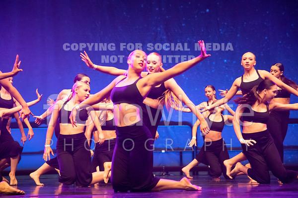 Edinburgh Dance Company