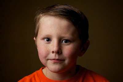2011-09-30 BDay portraits
