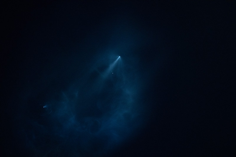 SpaceX Launch Sept 2018