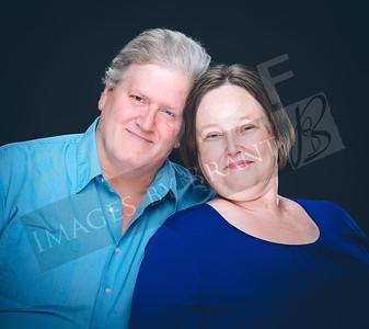 Joan & Richard