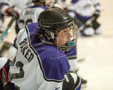 Chantilly Chargers Ice Hockey v Oakton, Friday, February 8, 2013