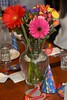 2015-01-30 Kathy Maghini's 60th Birthday V(86) Table Flowers