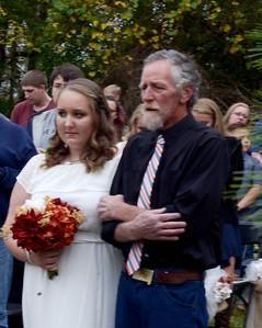 Wedding - Megan & Daniel