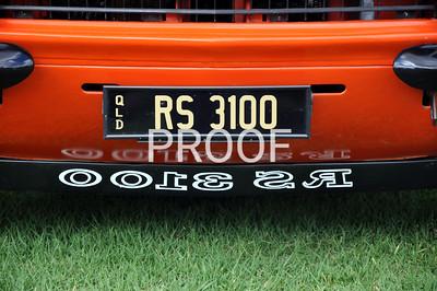 RS 3100 Ford Capri