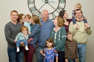 Shea Family