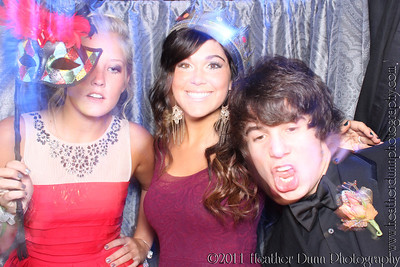 Immanuel High School Winter Formal - The Photo Booth Full Size Images