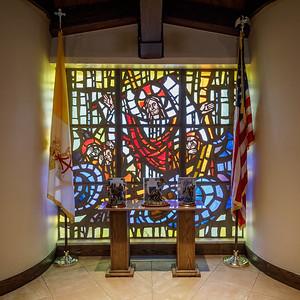 St. Therese Parish - Granby - 2021.01.10