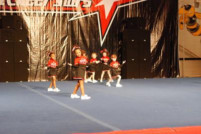 Augusta 2007 - Mini squad