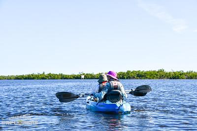 July 28th Kayaking Adventure!