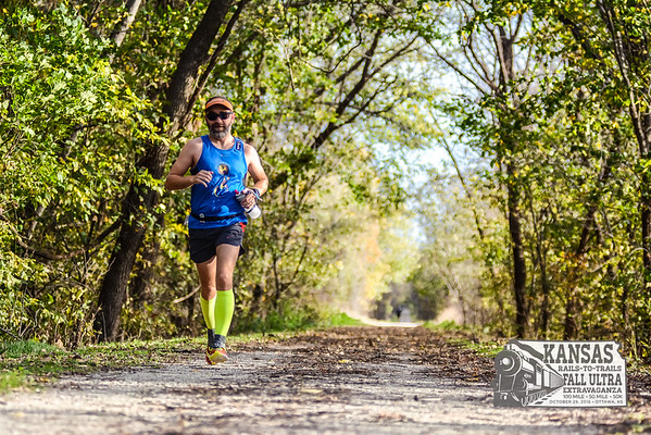 Kansas Fall Ultra Extravaganza - 2016