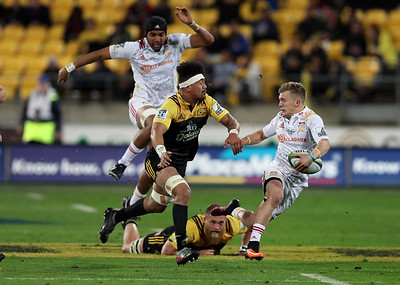 20160730 Chiefs v Hurricanes Semi Final