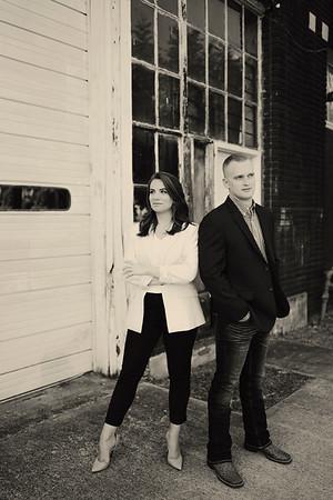 Elizabeth & Chase